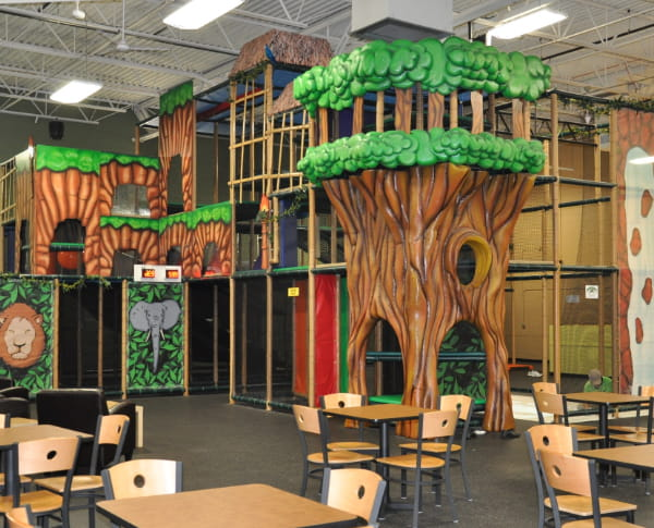Indoor Playgrounds for Kids: Embark on an Expedition at Jungle Java - DSC_0009